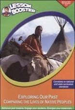 Exploring Our Past: Comparing the Lives of Native Peoples (2010, DVD NIEUW)
