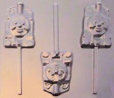Thomas the Tank Chocolate Lollipop Mold #333 - NEW