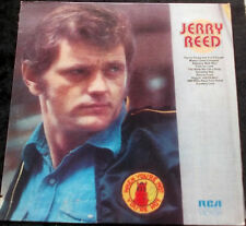 JERRY REED When You're Hot You're Hot LP