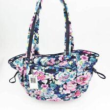 886003652046 Vera Bradley Iconic Glenna Shoulder Bag Satchel Handbag