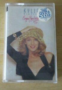 Kylie Minogue cassette Enjoy Yourself, HFC9, 1989, 5016919450046