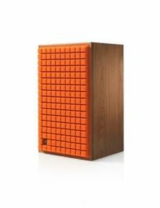 JBL Synthesis 100, L100 Classic 3 Weg Studio Monitor (Paar) Orange, Neu, New