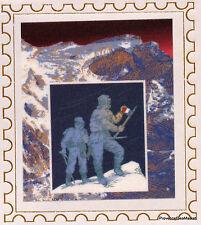 Yt3331 L ANNAPURNA    FRANCE  FDC Enveloppe Lettre Premier jour
