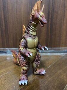 Movie Monster Titanosaurus Vinyl 2002 Terror of Mechagodzilla Godzilla Figure