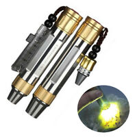 5W Jade Flashlight XPG LED White light Jewelry Rechargeable Amber Gemstone Torch