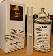 Replica By The Fireplace Maison Margiela - EDT 10ml Sample Spray