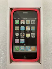 InCase Protective Cover Case for iPhone 3G  RED #CL59052
