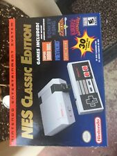 Nintendo NES Classic Edition Mini Console - 100% Authentic - Made by Nintendo