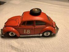 VW 1200 Saloon