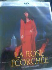 The Blood Rose Blu Ray Cult Horror English Friendly