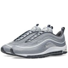 Nike Air Max 97 Ultra '17 'Wolf Grey' Mens Trainers Uk Size 7.5 42 918356 007