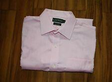 "Immaculate LAUREN BY RALPH LAUREN shirt 16.5"" / 42 for SALE !!!"
