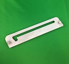 Pre-Owned Comac NuSource Part #200029 Toothed Blade w/Hardware [Omnia 26]