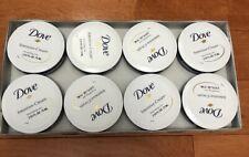 (8) Dove Intensive-Cream Nourishing Care Beauty Lotion 2.53 fl oz / 75 mL