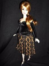 Adele Adkins ~ Singer Songwriter celebrity Barbie doll ooak collector DS
