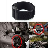 Wrist Strap WiFi Remote Nylon Belt Band Suit For GoPro 1 2 3 4 5 6 Accessories