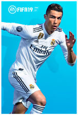 Electronic Arts Video Games FIFA 19