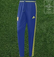 Spain Training Pants - Official Adidas Spain National Football Training  - Mens