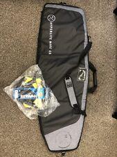 Hyperlite 55� Wake Surf Board Bag & 20' Rope