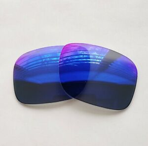 OAKLEY HOLBROOK POSITIVE RED IRIDIUM REPLACEMENT LENSES **AUTHENTIC** NEW