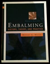 Embalming - History, Theory and Practice