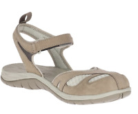 Women's Merrell Siren Wrap Q2 Athletic Sandal Size US7 | EU38