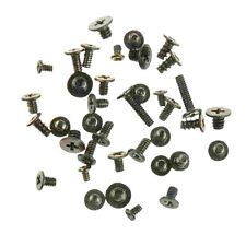 Complete Full Screws Kit Set Replacement Repair Fix for Apple iPad 2 3 4