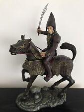 Planet of the Apes Thade & Battle Steed 2001 (Tim Burton) Hasbro Figure