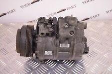BMW X3 3 Series E83 E46 M54 Petrol AC Air Conditioning Con Compressor Pump