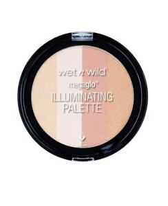 Wet n Wild Megaglo Illuminating Palette - Choose Your Shade - New