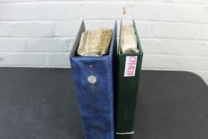 CKStamps : Fascinating Mint & Used US Stamps Collection In 2 Binders, some NH