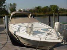 Boat Cockpit Cover Fit on Doral 280 SE or Prestancia