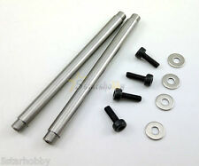 2Pcs 500 Helicopter Metal Feathering Shaft for Align T-rex 500