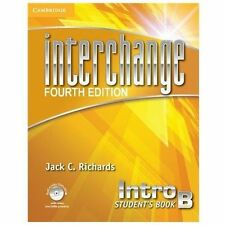 Interchange Intro Student's Book A With Self-Study Dvd-Rom And Online Workboo...