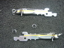 PEUGEOT 206 1.1 1.4 1.9D REAR BRAKE SHOES ADJUSTERS NONE ABS MODEL ONLY