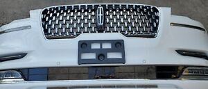 Lincoln Aviator Reserve 2020 Front Bumper with LED Lights,  Fog Lights,  Park...