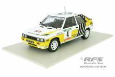 Renault 11 Turbo  Rallye Portugal 1987  Jean Ragnotti  1:18 Altaya IXO NEU