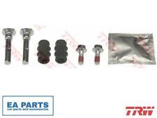 Guide Sleeve Kit, brake caliper for CHEVROLET DAEWOO MERCEDES-BENZ TRW ST1662