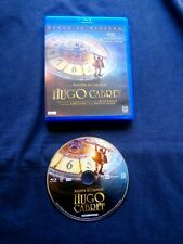 Hugo Cabret - Blu Ray