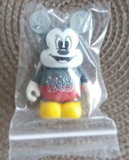 Walt Disney World Vinylmation 2018 Mickey Mouse 9/10 Common (Artist: R Bristol)