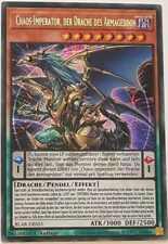 Battles of Legend: Armageddon BLAR-DE Karten Auswahl NEU YU-GI-OH! 1. Auflage