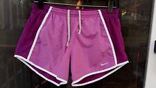WOMENS Nike Dri-fit Tempo Shorts  Purple size: S