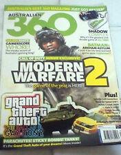 Australian 360 Xbox 360 Magazine Issue 17, 2009