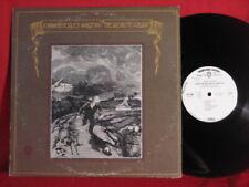 John & Beverly Martyn The Road To Ruin War Bro 1970 Promo LP Record UK Punk
