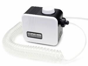 Tamiya Spray-Work Aire Compresor Advance #74559