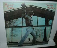 Billy Joel, Glass Houses, LP record, EX, Columbia EC 36384