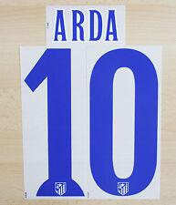 *14 / 15 - NIKE ; ATHLETICO MADRID HOME NAME SET / ARDA 10 ; SIZE = ADULTS*