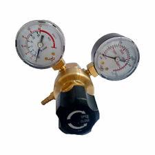 Gas bottle regulator CO2 Argon Mig Tig Welding 0-315 Bar Pressure Reducing New