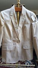 NWT J. Crew Women's Multi-Colored Striped One-Button Blazer Size 6 $198