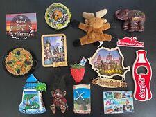 Souvenir Gift Fridge Magnets Collectibles Various Countries Select option